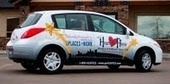 Vehicle Wraps Get Around: Effective Mobile Marketing on Wheels ... | Wide Format Graphics | Scoop.it