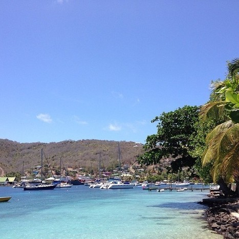 Caribbean | Bequia - All the Best! | Scoop.it