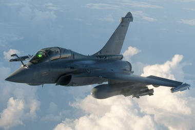 How French jets saved Libya's rebels at the last minute | Coveting Freedom | Scoop.it