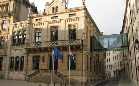 Le Luxembourg ouvre le mariage aux couples gays et lesbiens | Têtu, Le site du magazine gay | LGBT RIGHTS | Scoop.it