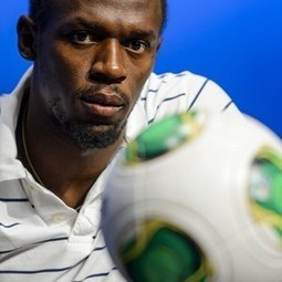 Bolt: I'm impressed by Brazil - FIFA.com | FIFA World Cup | Scoop.it