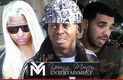 Lil Wayne Could Lose Big Part of Young Money | CashFlowCandice | Scoop.it