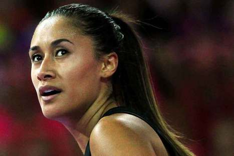 VIDEO: Full interview - Maria Tutaia | SportCatcherMain | Scoop.it