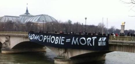 Rassemblement contre l'homophobie, pour l'égalité | Facebook | feminisme pour les nuls | Scoop.it
