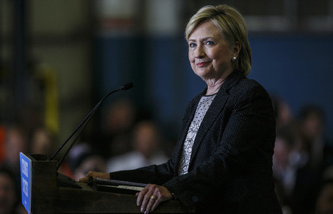 FBI: Clinton withheld 17,500 emails   Xposing Government Corruption in all it's forms   Scoop.it