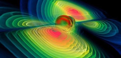 L'onde gravitationnelle prédite par Einstein détectée pour la 1ère fois | The Blog's Revue by OlivierSC | Scoop.it