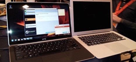 Surprise, les Mac ne sont pas nécessairement plus chers que les PC Windows ! | Technology | Scoop.it