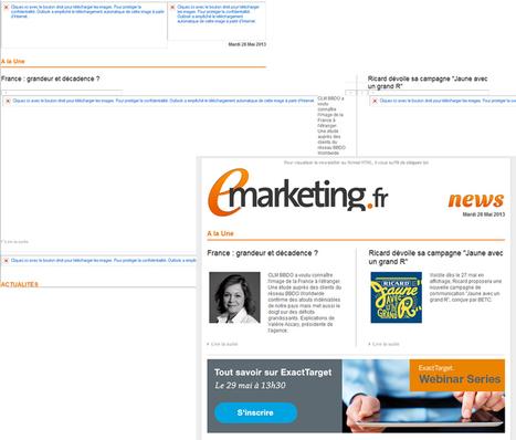 Comment fixer le gabarit des images sur Sarbacane ? - Blog de Sarbacane Software - Toute l'information sur l'emailing | Email Marketing Francophone | Scoop.it