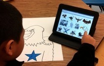 iPads in Art Education | mrpbps iDevices | Scoop.it