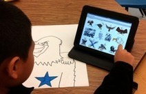 iPads in Art Education | Creating on the iPad | Scoop.it