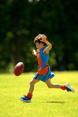 Deranged Social Identity | What are the effects of parents who push their child into sports | Scoop.it