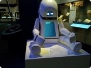 Angst voor de robot - Alles over Het Nieuwe Werken | Werken20.nl | Anders en beter | Scoop.it
