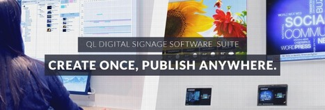Digital Signage Software | Digital Signage Software | Scoop.it