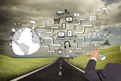 Five ways to reorganise in 2016 and embark on a digital transformation journey | Information Age | Digital Transformation | Scoop.it