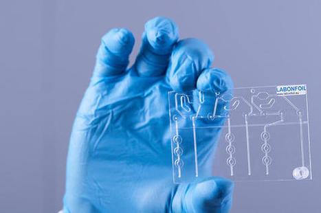 Cuatro innovadoras aplicaciones de diagnóstico rápido / Noticias / SINC | Periodismo Científico | Scoop.it