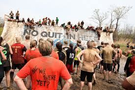 Millennial Values are exemplified by theTough Mudder Pledge (below) | Teamwork & Physical Prowess RULE | Hebrew Education | Scoop.it
