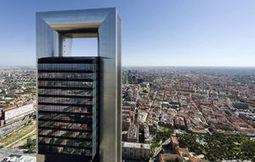 Noticias de Empresas Cepsa ultima el alquiler de la millonaria Torre Bankia con una opción de compra   Spain Real Estate & Urban Development   Scoop.it