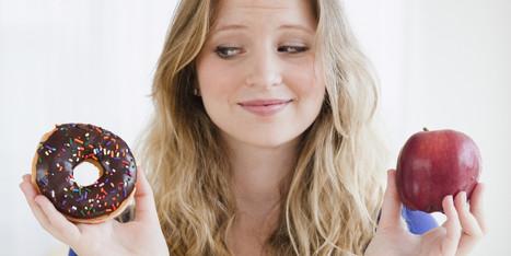 La texture des aliments influence notre consommation - Le Huffington Post | Design alimentaire | Scoop.it