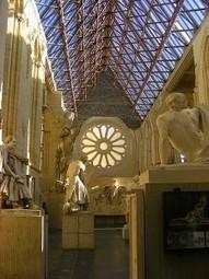 La culture, levier de la ville durable - Demain La Ville - Bouygues Immobilier | art move | Scoop.it