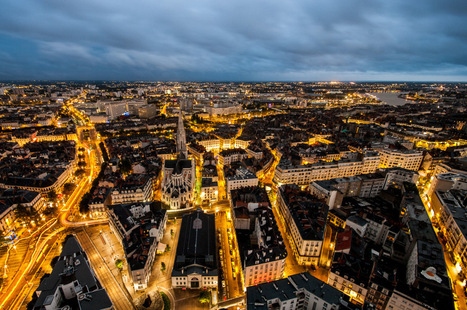Nantes, France to Host a WordCamp for Developers in November | Pays de la Loire, Western France | Scoop.it