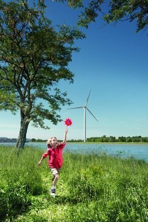 CNR, 1er producteur français d'électricité 100% renouvelable, s'engage en faveur de la transition énergétique | Eolien-Energies-marines | Scoop.it