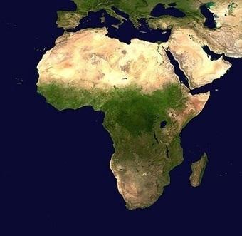 Urban geology of African megacities | Urban Development in Africa | Scoop.it