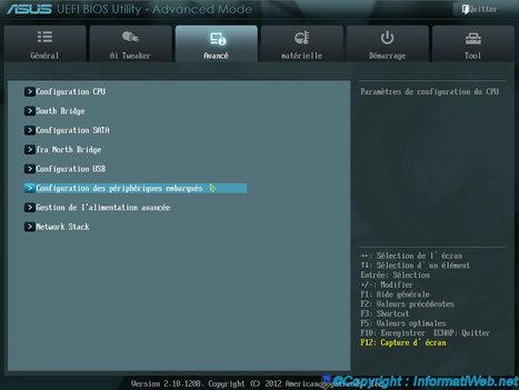 Activer et configurer le démarrage sur le réseau (Boot PXE) | Time to Learn | Scoop.it