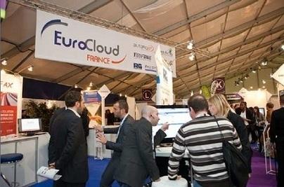 Village EuroCloud à IT Partners 2013 | IT Partners | Scoop.it