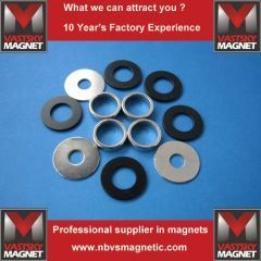 A Brief Introduction On Neodymium Or NdFeB Magnet | nbvsmagnetic | Scoop.it