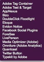 Que font vos concurrents en matière de tracking et d'exploitation des données de fréquentation de leurs sites web ?   Direct marketing in a digital world   Scoop.it