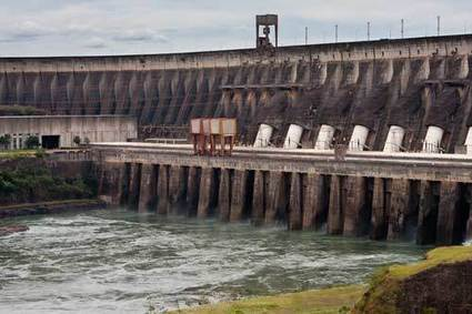 It's a Mistake for NGOs Not to Engage with Hydropower Companies | Conservancy Talk | Financing Nature Conservation | Scoop.it