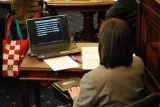 A Live Court Reporter or Digital Recording? | | Court Reporting & Captioning | Scoop.it