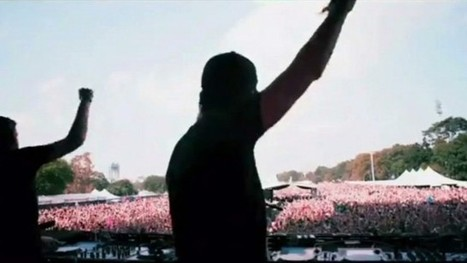 Electric Zoo music festival canceled after 2 deaths blamed on drugs - CNN | ElectricZoo Issue | Scoop.it
