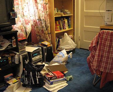 The Cloud's My-Mom-Cleaned-My-Room Problem | digitalassetman | Scoop.it