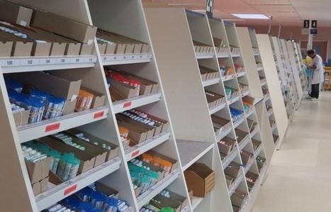 Pharmacie: Boiron fabrique ses médicaments homéopathiques en Gironde, depuis 45 ans | La santé et biotechnologies à Bordeaux et en Gironde | Scoop.it