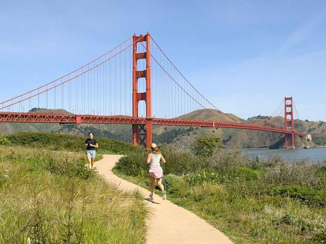 The World on Wheels: ACCESSIBLE ATTRACTIONS: San Francisco | Accessible Tourism | Scoop.it