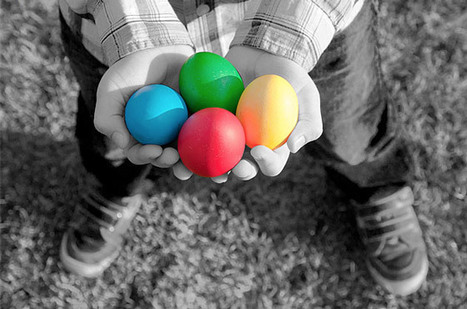 Create a selective coloring effect in Photoshop | Photoshop Photo Effects Journal | Scoop.it