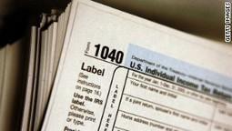 Tax day: Where did the money go in 2012? | Gov & Law - Jillian Krier | Scoop.it