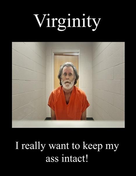 Prison Virtue | LOLfreak | Scoop.it