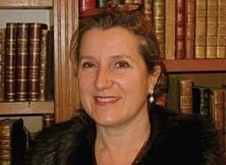 Anne Lamort : «Il faut redécouvrir la modernité du livre ancien» | Le Magazine du Bibliophile et de l'amateur de livres anciens & autographes | Trucs de bibliothécaires | Scoop.it