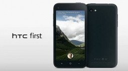 HTC First available through AT&T.. $450 without contract | Mobile IT | Scoop.it