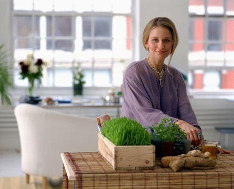 10 hierbas aromáticas para cultivar en casa - Hogar Total | Agricultura | Scoop.it