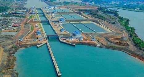 #construction : 6 méga-chantiers qui donnent le vertige | Construction l'Information | Scoop.it