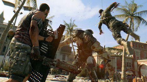 DYING LIGHT HIGHLY COMPRESSED ~ Download Games and Softwares | Download Free Pc Games | Scoop.it