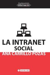 Reseña de La Intranet Social en BiblogTecarios | Libros El profesional de la información | Scoop.it