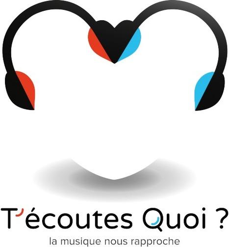 [Lancement] T'écoutes Quoi ? Rencontres en ligne à travers la musique|FrenchWeb.fr | Nouvelles Technologies et Culture | Scoop.it