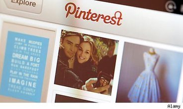 Pin Money: How Pinterest Helps You Spend Less and Enjoy More - DailyFinance | Everything Pinterest | Scoop.it
