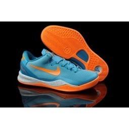 Kobe VIII Boys Grade School Baltic Blue for sale | Nike Lebron 10 | Scoop.it
