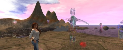 Ghosts of the Internet   Second Life Today   Scoop.it