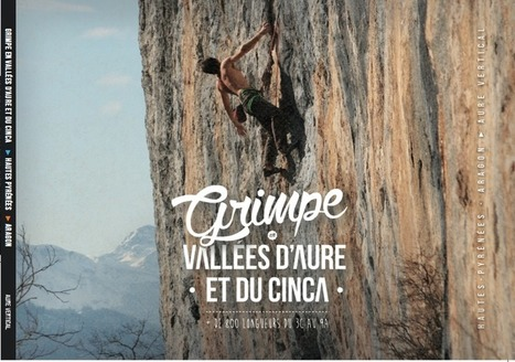 Sortie du topo Vallée D'Aure et du Cinca dans les pyrénées. | Vallée d'Aure - Pyrénées | Scoop.it